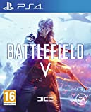 Battlefield V (AT-PEGI) Playstation 4