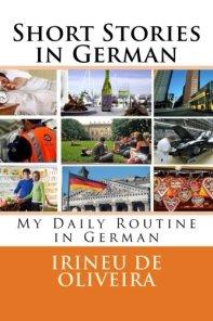 Short Stories in German: My Daily Routine in German