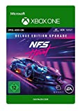 Need for Speed: Heat Deluxe Upgrade | Xbox One - Download Code