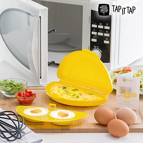 Appetitissime – Tortillera para Microondas Tap It Tap – V0100417