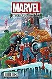 Marvel Mega n. 80 speciale Natale STORIA COMPLETA ed.Panini