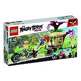Lego 75823 La Rapina Delle Uova Su Bird Island