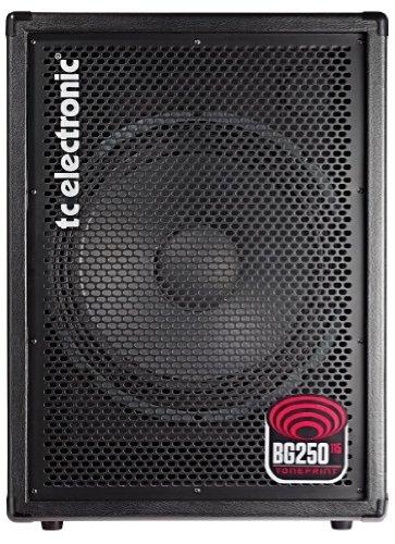 TC Electronic BG250-115 MKII Bass guitar amplifiers Bass combos