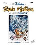 L'Arte Disney di Paolo Mottura Edizione Deluxe
