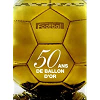 50 ans de Ballon d'or