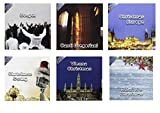 Special Offer Christmas Music 6 Double CD, Gospel, Canti Gregoriani, Christmas Europe, Vienna Christmas, Swing and Relax