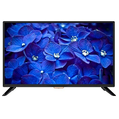 Smart-Tech LE32Z1TS 32' HD Black LED TV - LED TVs (81.3 cm (32'), 1366 x 768 pixels, HD, LED,...