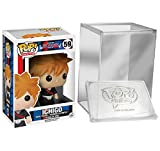 Funko Pop: Animation: Shonen Jump Bleach - Ichigo Figure + FUNKO PROTECTIVE CASE