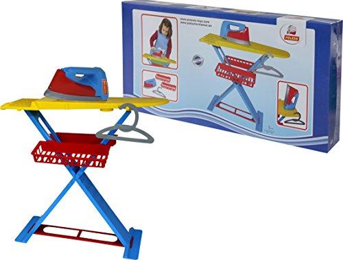 Palau Toys-planchador con Piastra e 4Accessori, 4049