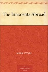 The Innocents Abroad by [Twain, Mark]