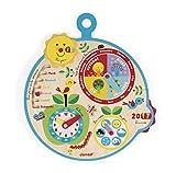"""Janod J09617 - Calendario """"Nel Corso del Tempo"""""""