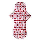 Eco Femme Reusable Cloth Menstural Pads 1 Night Pad Per Pack
