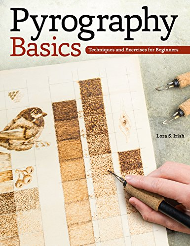 Pyrography Basics