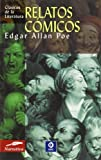 Relatos cómicos (Clásicos de la literatura universal)