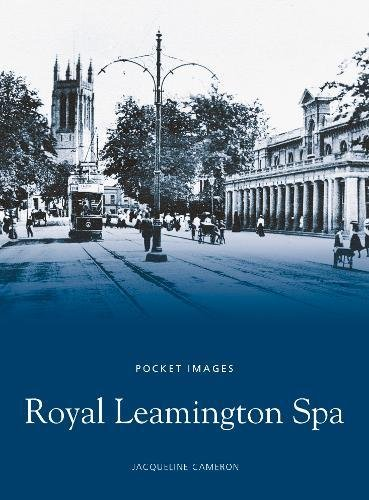 Royal Leamington Spa (Pocket Images)