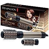 Remington AS8110 Keratin Therapy Protect & Volume - Moldeador con queratina, 1000 W, cerámica...