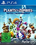 Plants vs Zombies Battle for Neighborville [Playstation 4]