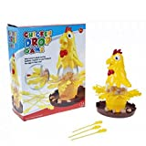 DON'T DROP THE CHICKEN EGGS GAME KIDS CHILDS FUN EXCITING GAME TOY GIFT XMAS NEW