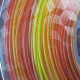 3DZ PLA 1.75mm 1kg MULTICOLOR FIRE Imprimante 3D Filament