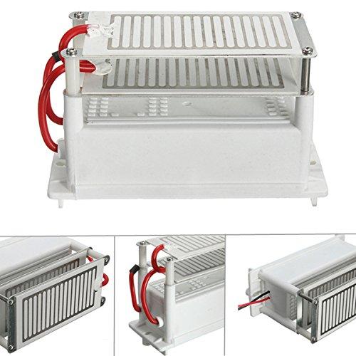 Generateur d'ozone en céramique pour Voiture 12 V 10 g 26