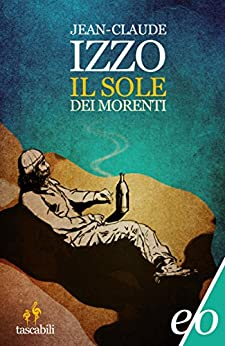 Il sole dei morenti Book Cover