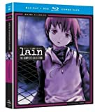 Serial Experiments Lain: Complete Series - Classic [Blu-ray] [Import italien]