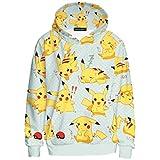 Sudadera Pikachu