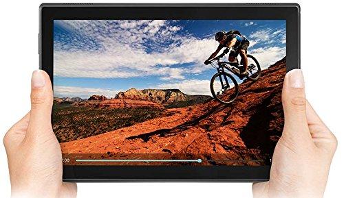 "Lenovo Lenovo TB-X304L - Tablet de 10.1"" IPS/HD (Procesador Qualcomm Snapdragon425, RAM de 2GB, memoria interna de 16GB, camara de 5 MP, Android 7.0, Wifi + Bluetooth 4.0) color negro"