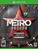 Metro Exodus: Aurora Limited Edition - Xbox One