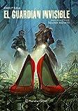 El guardián invisible - La novela gráfica (TRILOGÍA DEL BAZTÁN (COMIC))