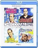 Checco Zalone 4 Film (Box 4 Br)