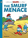 The Smurfs #22: The Smurf Menace (The Smurfs Graphic Novels)