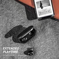 Auriculares-TWS-Bluetooth-50-SoundPEATS-Truefree-Cascos-Inalmbricos-In-Ear-True-Wireless-Invisibles-Sonido-Estreo-Mini-Audfonos-Gemelos-Manos-Libres-con-Micrfono-con-Estuche-de-Carga