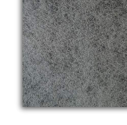 Filtro Cappa Cucina Universale con Carboni Attivi. 1 pezzo. 57 x 47 Centimetri. Ritagliabili A...