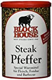 Block House Steak Pfeffer, 1er Pack (1 x 200 g)