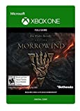 Elder Scrolls Online: Morrowind - Xbox One [Digital Code]