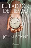 El ladrón del tiempo (Novela)