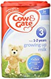 Cow & Gate 3 Growing Up Milk from 1-2 Years 900g