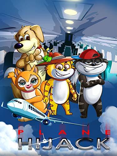 Honey Bunny in Plane Hijack