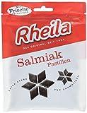 Em-eukal Rheila Salmiak Pastillen zuckerhaltig , 10er Pack (10 x 90 g)