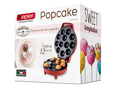 BEPER Popcake Maker