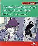Biblioteca Básica 020 - El extraño caso del doctor Jekyll y míster Hyde -R. L. Stevenson- - 9788430765409