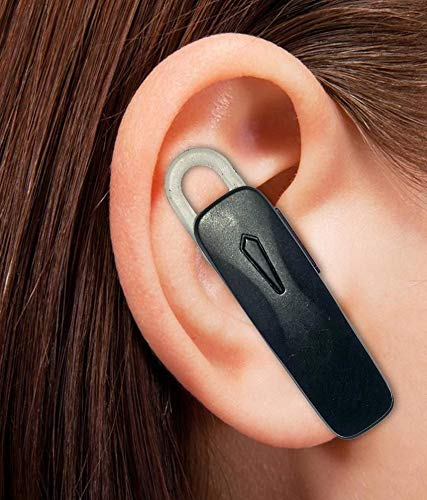 SPYVILA_Samsung Compatible Wireless Bluetooth Headphones with Mic and Volume Button