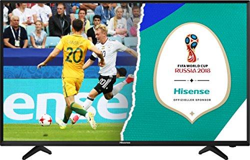 Hisense H43NEC2000S 108 cm (43 Zoll) Fernseher (Full HD, Triple Tuner)