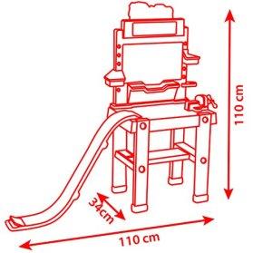 Smoby-Toys-360713-Cars-3-Etabli-Bricolo-Center-94-Accessoires-1-Voiture--construire
