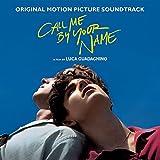 Call Me By Your Name (Banda Sonora Original)