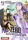 Re: zero. Starting life in another world. Un giorno nella capitale: 1-2
