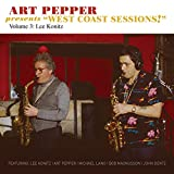 """Art Pepper Presents """"West Coast Session!"""" Vol.3"""