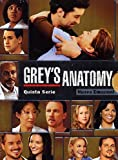 Grey's anatomy Stagione 05