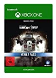 Tom Clancy's Rainbow Six Siege Year 2 Pass [Xbox One - Download Code]